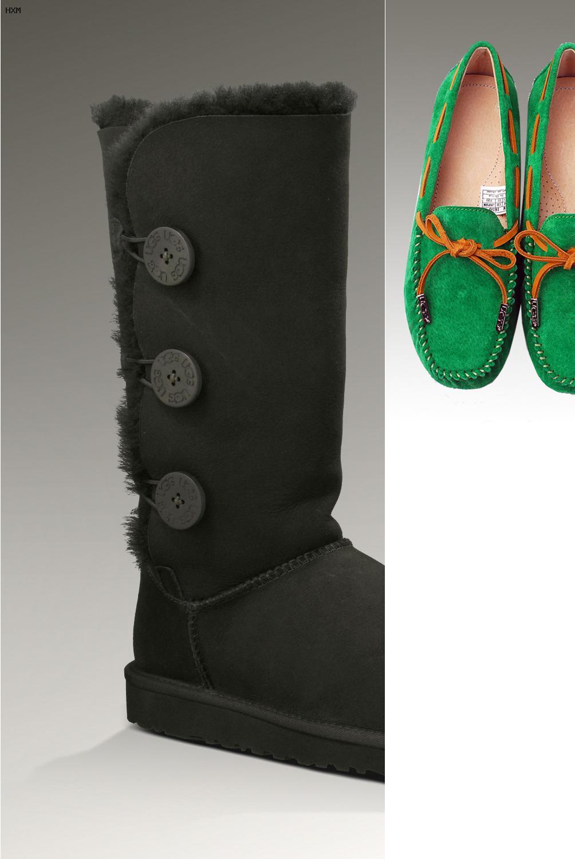 colores botas ugg