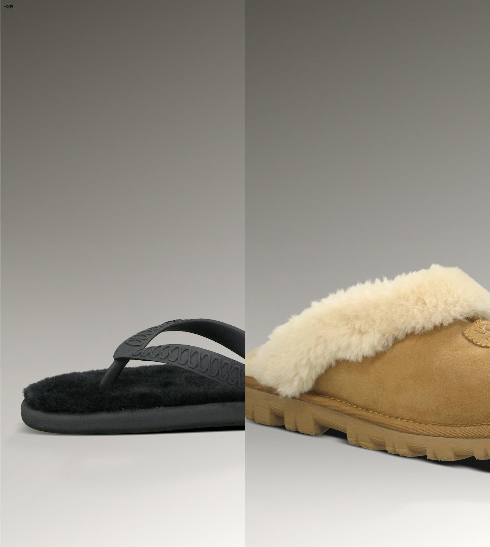 como limpiar botas ugg autenticas