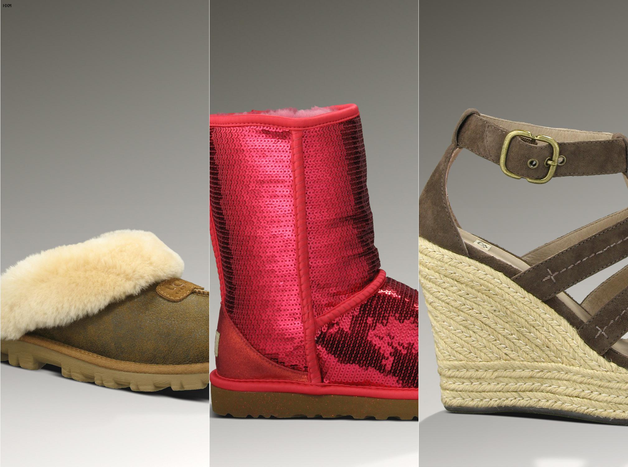 compra online botas ugg baratas