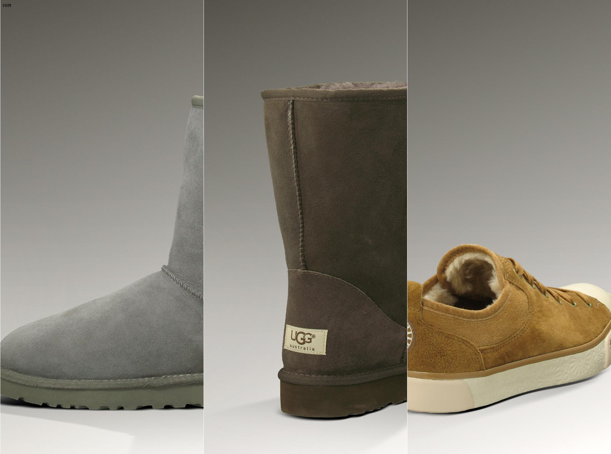 comprar botas ugg en aliexpress