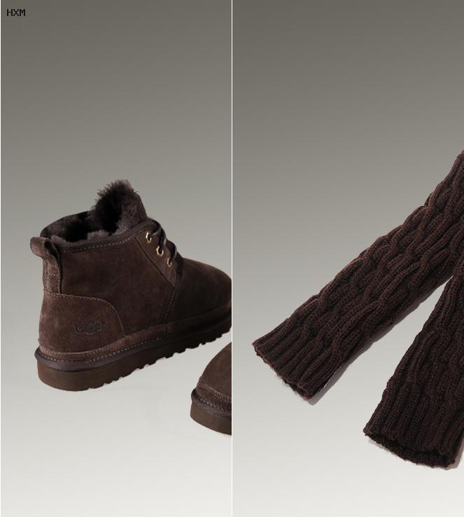 comprar botas ugg originales españa