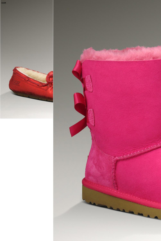 donde comprar botas ugg de imitacion