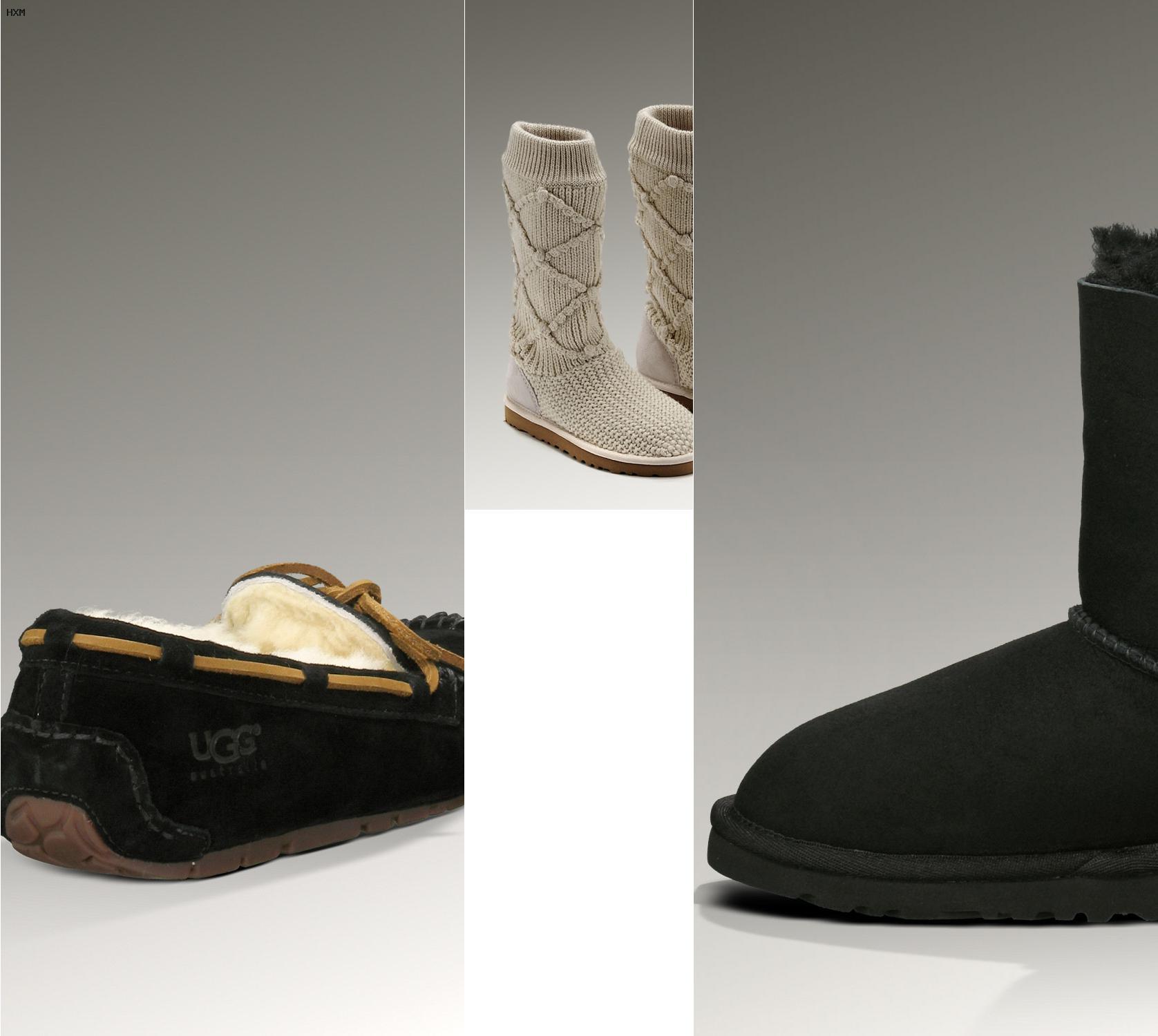 donde puedo comprar botas ugg en bogota