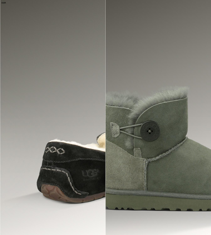 donde puedo comprar botas ugg en españa