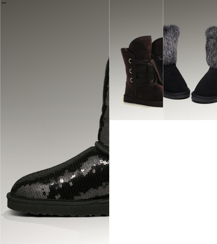 donde puedo comprar botas ugg