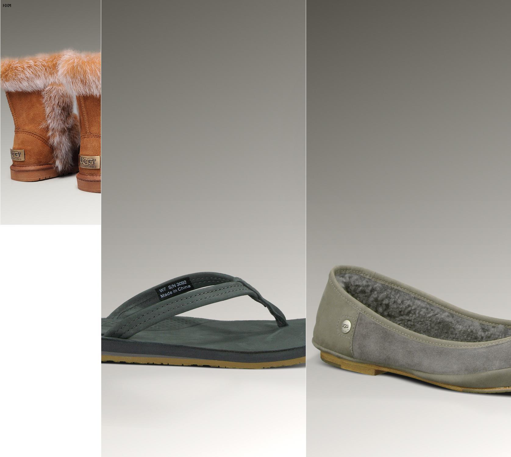 donde venden botas ugg en el df