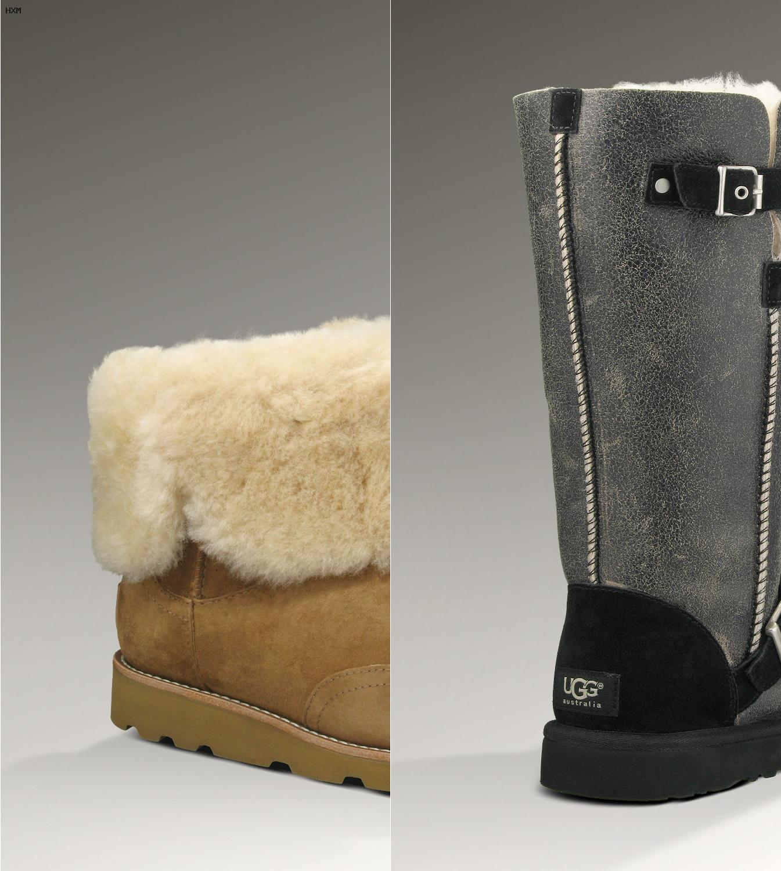 moda ugg boots