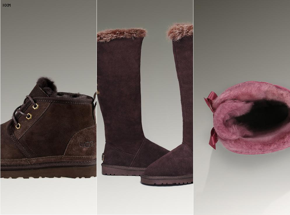 outlet ugg australia madrid