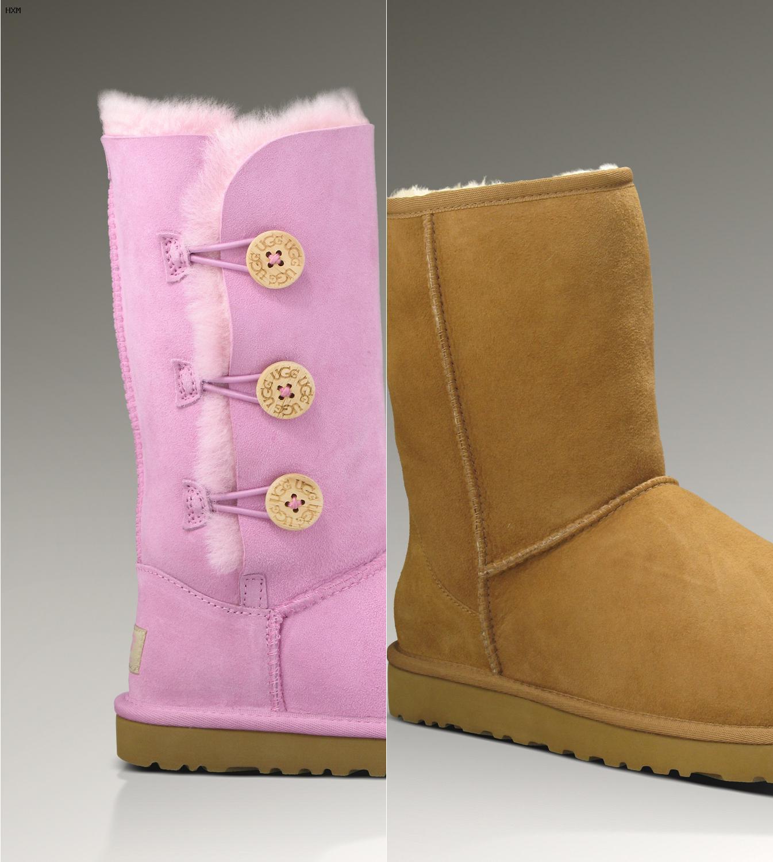 precio botas ugg en nueva york