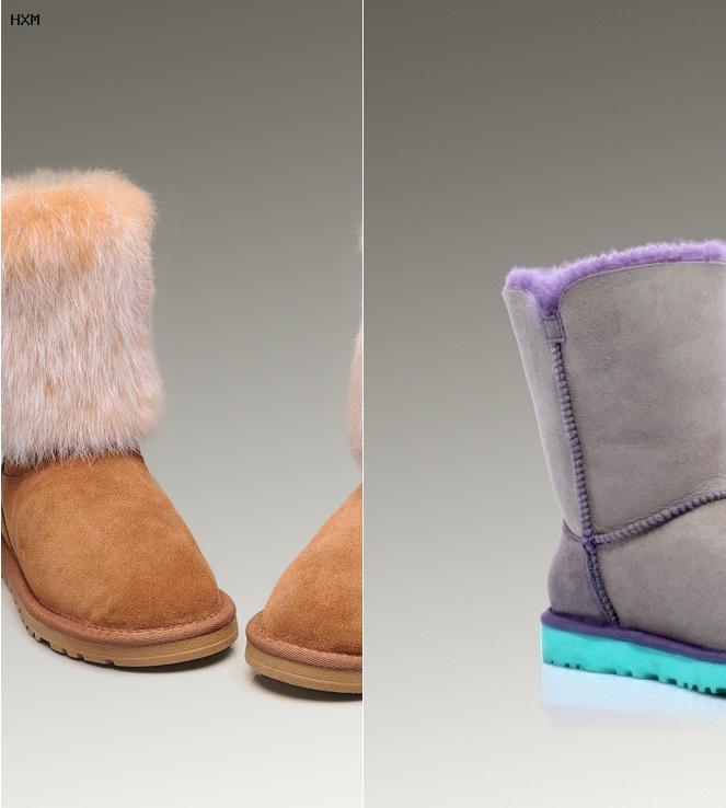 precio botas uggs originales