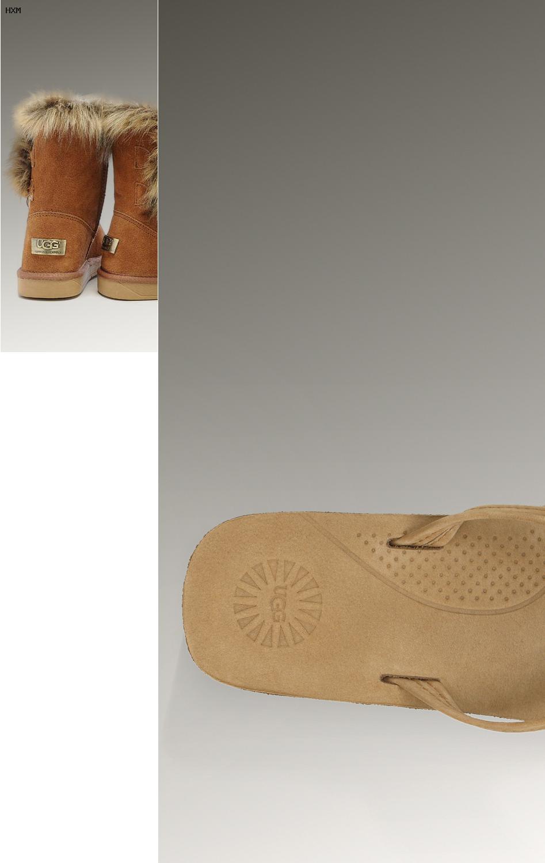 ugg boots españa