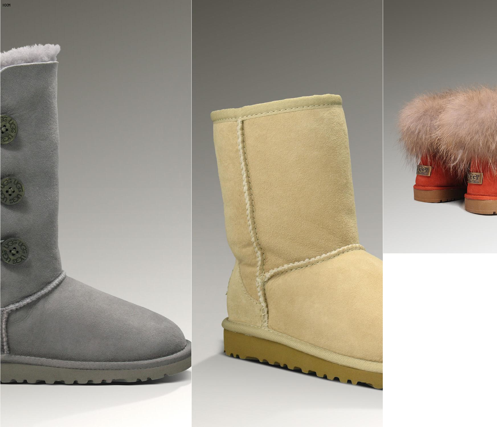 ugg boots spain