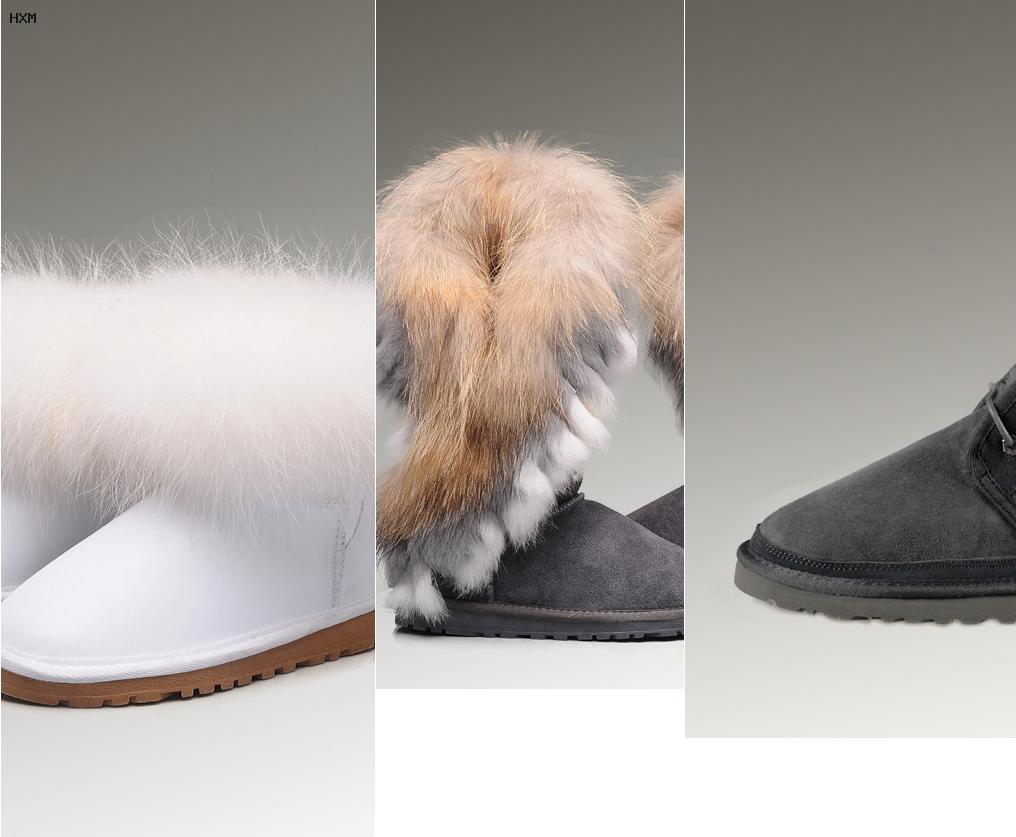 ugg classic australian ozwear connection