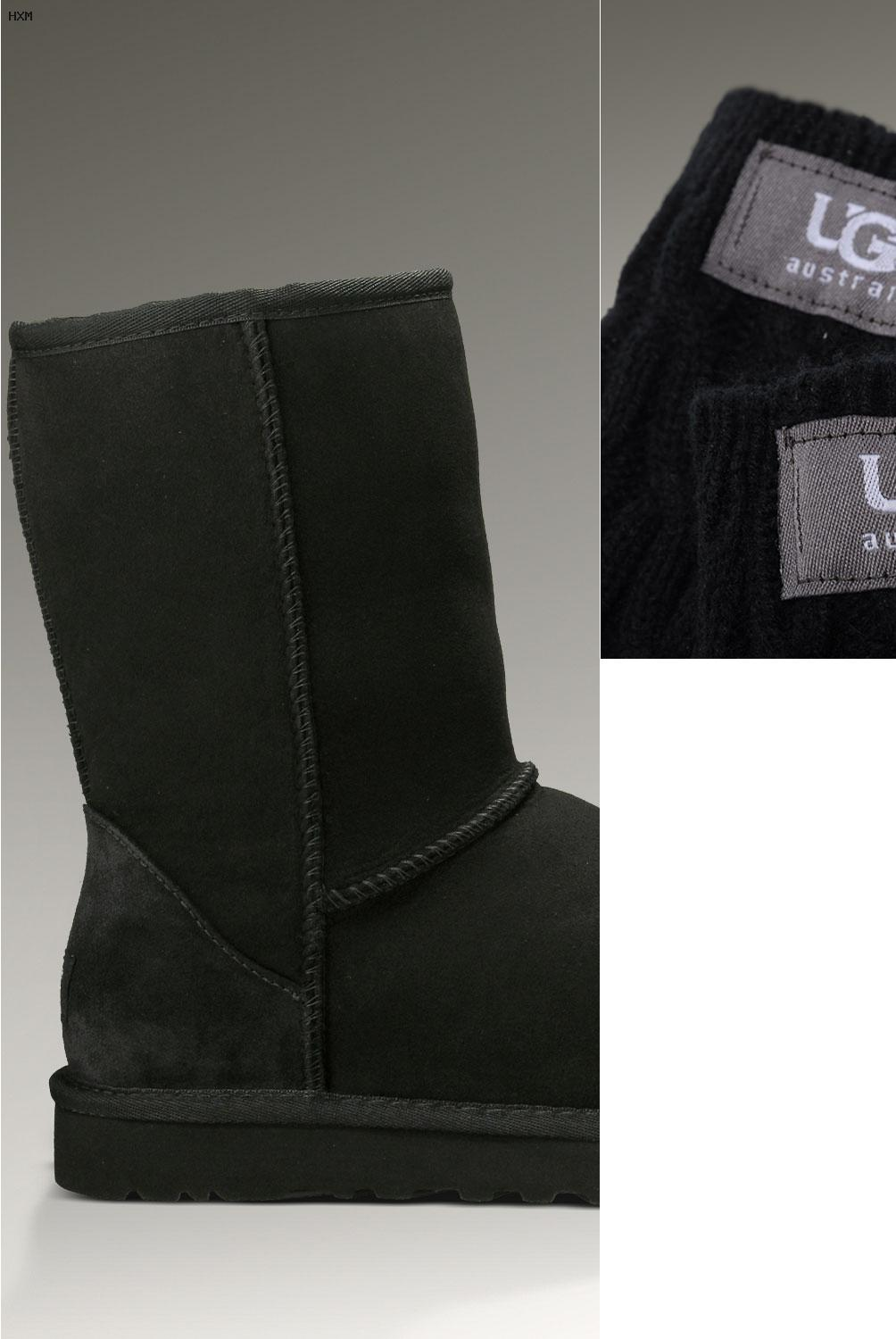 ugg leather boots usa