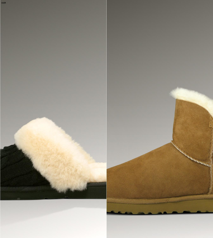 venta de botas ugg originales