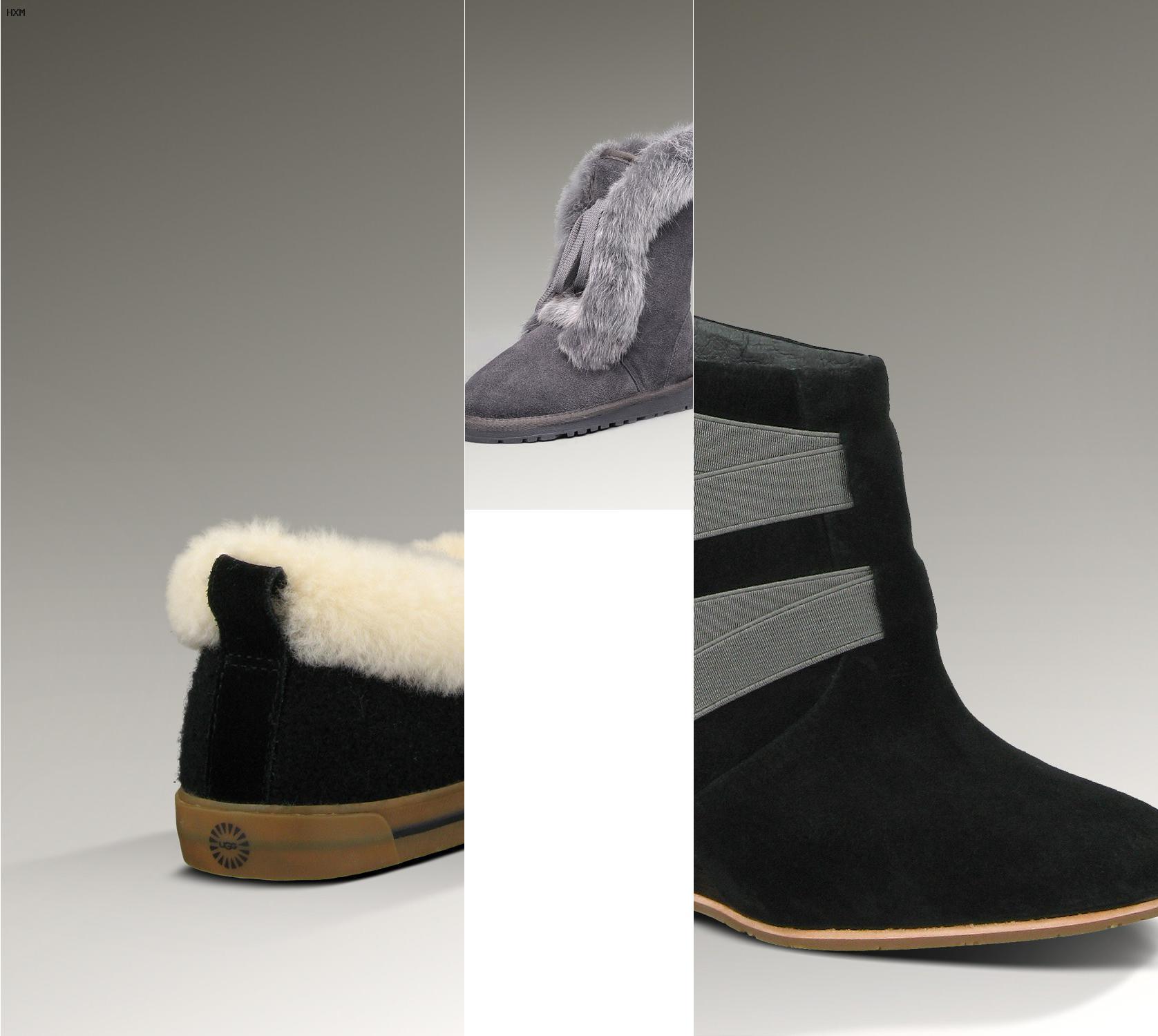 zapaterias con botas ugg en madrid