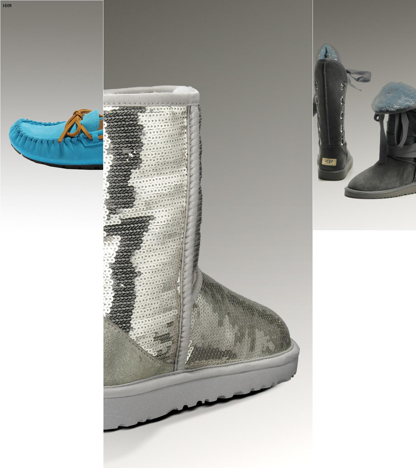 zapatos ugg colombia