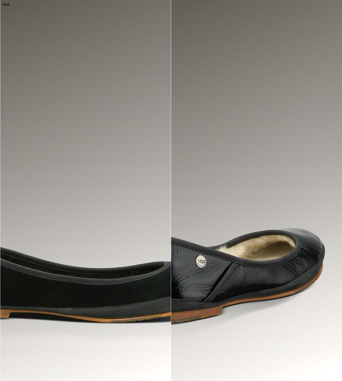 zapatos ugg en barcelona