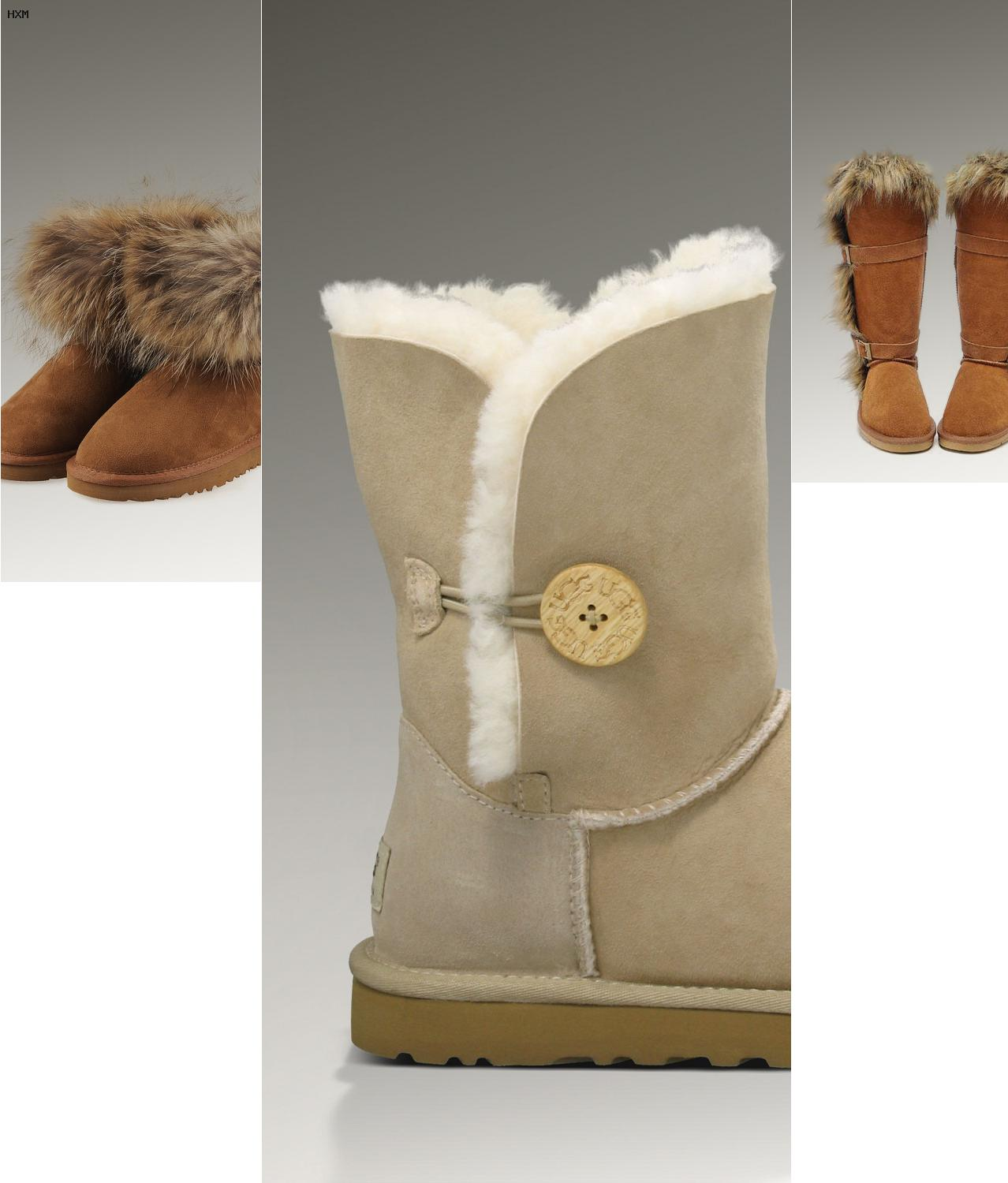 zapatos ugg madrid